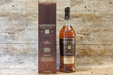 Glenmorangie The Tayne in original box