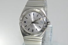 Omega Constellation Double Eagle Perpetual Calendar REF. 1513.30 - Men's wristwatch