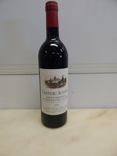 1978 Chateau Ausone, Saint-Emilion 1er Grand Cru Classé - 1 bottle