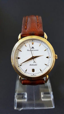 Maurice Lacroix automatic, 11114, wristwatch