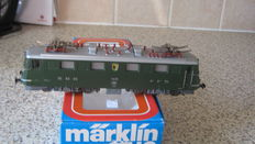 Märklin H0 - 3050 - E-loc Ae 6/6 from the SBB CFF