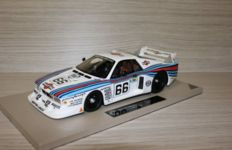 Top Marques Collectibles - Scale 1/18 - Lancia Beta Le Mans # 66
