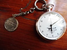 Men's pocket watch - Early 21st century – SZN