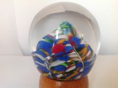 Cristallerie La Rochere 1945 France - hand made - mouth blown HAND MADE