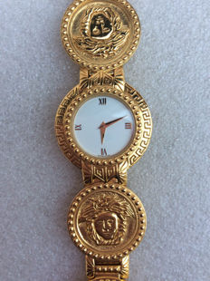 GIANNI VERSACE Medusa Ladies Wristwatch
