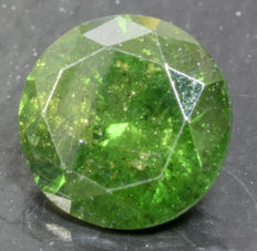 0.41  ct Green Diamond ** no reserve **