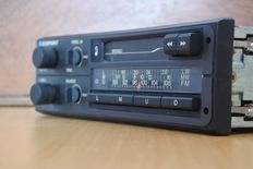 Blaupunkt Bristol 26 classic stereo radio cassette player for youngtimer