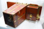 Check out our Thornton Pickard type C aerial aircraft camera First World War 1915