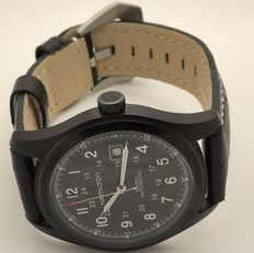 Hamilton Khaki  Automatic – For men