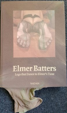 Elmer Batters - Legs that Dance to Elmer's Tune - (1998)