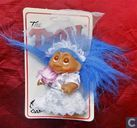 Troll Bride (blue)