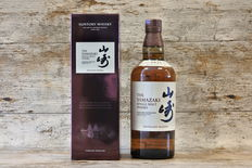 The Yamazaki Distiller's Reserve in original box