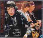 North To South - Happy Birthday Charlie