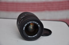 Sigma 24-70mm F3.5-5.6 HF for Pentax