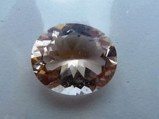 Morganita - 3,92 ct.