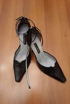 Cesare Paciotti Elegance shoes – size 38 IT