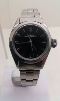 Rolex Oyster Perpetual Lady Date – from 1960s