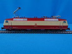Märklin H0 - 3153 - Electric locomotive TEE BR 120 of the DB