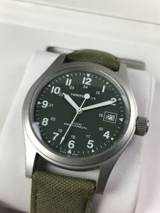 Hamilton Khaki mechanical ref: