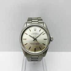 Rolex Oyster Perpetual - Unisex - Año 1938