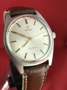 Omega Geneve – Calibre 601 – Men's watch – 1968