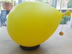Yves Christin by Bilumen - yellow balloon light (medium)