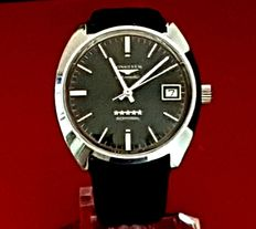 Longines Admiral 5 star - men's watch - 1969