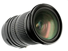 Pentax 67 55-100mm f/4.5 zoom objective