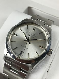 Rolex Oyster Air-King Precision automatic reference: 5500 – Men's watch