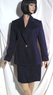 Guy Laroche - Esprit suit in navy blue