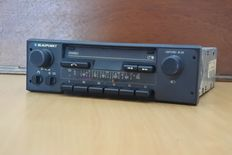 Blaupunkt Vancouver SQR45 classic stereo radio cassette player from the 1980s