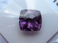 Amethyst - 10.80 ct - No Reserve Price