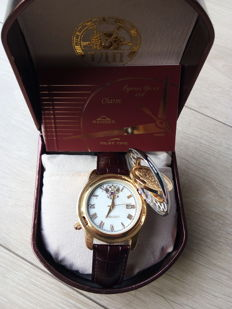 Poljot President Limited Edition (186) - Men's Watch - Never Worn