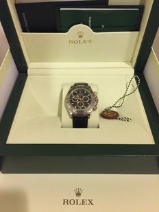 Rolex - Oyster Perpetual Cosmograph Daytona, Ref. 116519 – Unisex – 2009