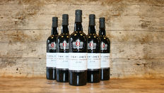 2011 Late Bottled Vintage Port Taylor's - 6 bottles