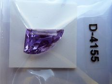 Amethyst – 12.02 ct - No Reserve Price