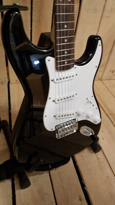 Fender Squier Strat Affinity Made in Indonesia