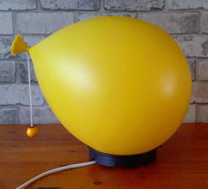 Yves Christin for Bilumen – 'Balloon' lamp