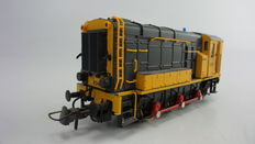 Roco H0 - 63955 - Diesel- Shunting locomotive Series 600 of the NS
