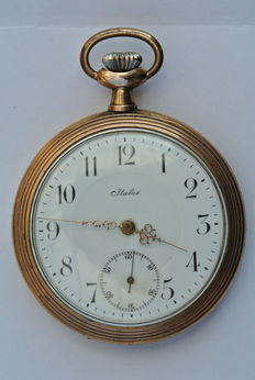 Italus men's pocket watch – 1900–1920