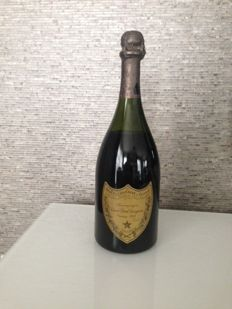 1969 Dom Perignon Vintage Brut - 1 bottle (77cl)