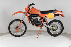 SWM - RS GS - 250cc - 1982