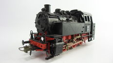 Roco H0 - 63289 - Steam locomotive BR 80 of the DB, other company possible