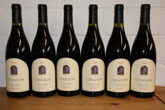 2001 Cuvaison Pinot Noir - Carneros - Napa Valley - 6 bt.