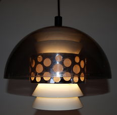 Massive (attributed to) – Space Age pendant light