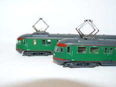 Lima H0 - L 149944 - Two piece train set  Mat '46 of the Netherlands Railways (NS)