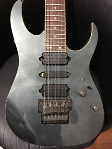 Ibanez RG 7680 LTD-1  7 string japan 2000