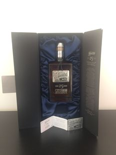 Hammerhead 25 years old - Czech Vintage Single Malt Whisky, Limited