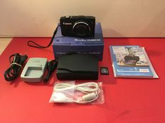 Canon Powershot SX280 HS + 16GB memory card