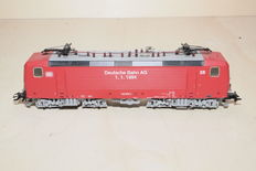 Märklin H0 - 83443 - Electrical locomotive BR 143 of DB